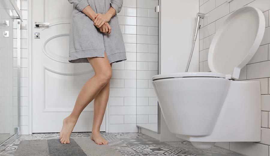 infeccao urinaria de repeticao